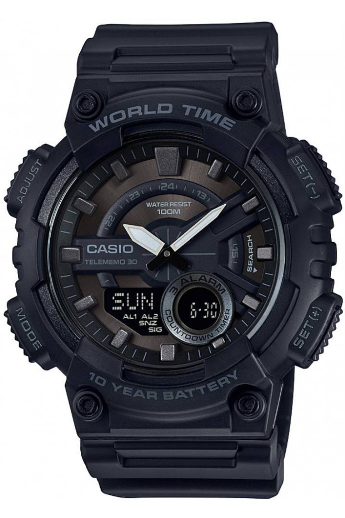 Casio AEQ-110W-1BVDF Erkek Kol Saati