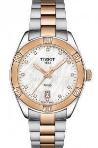 Tissot T1019102211600 Kol Saati
